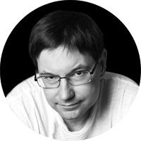 Аватар пользователя Кирилл Шабунов